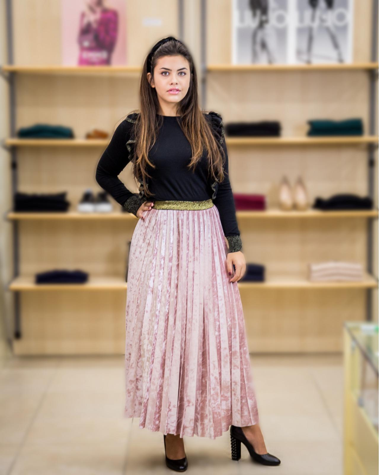 Gonna plissettata: 4 consigli di stile per indossare il must have di questo autunno inverno