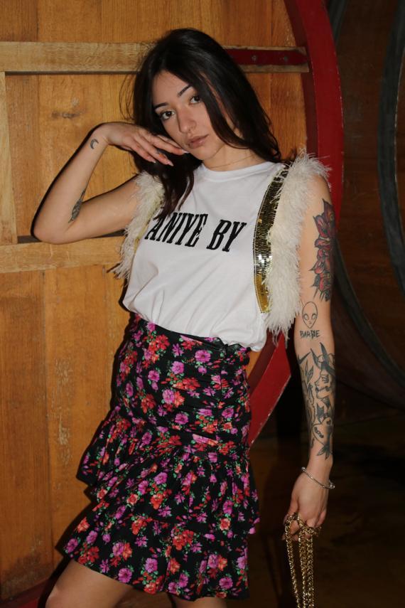 Aniye By :  Sweet Rock da indossare