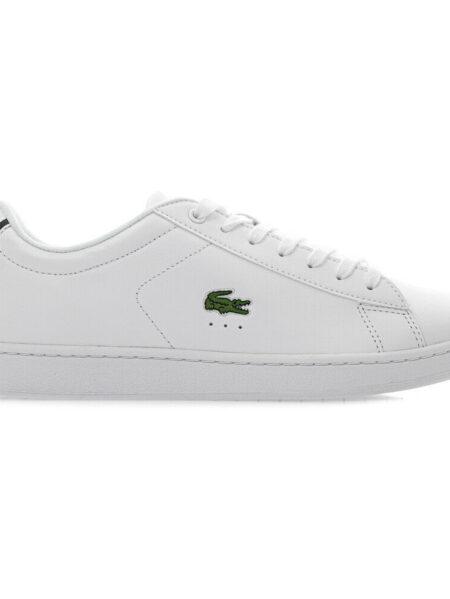 scarpe lacoste in pelle carnaby