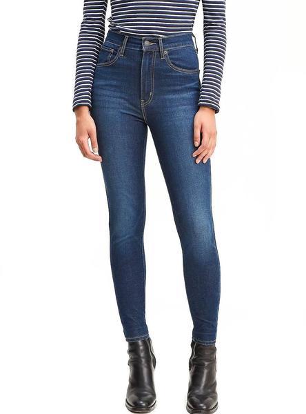 jeans levi's mile high sconto