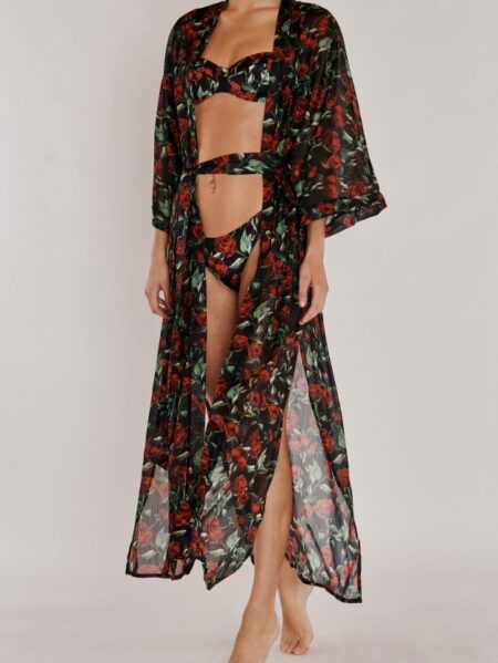 kimono matinee