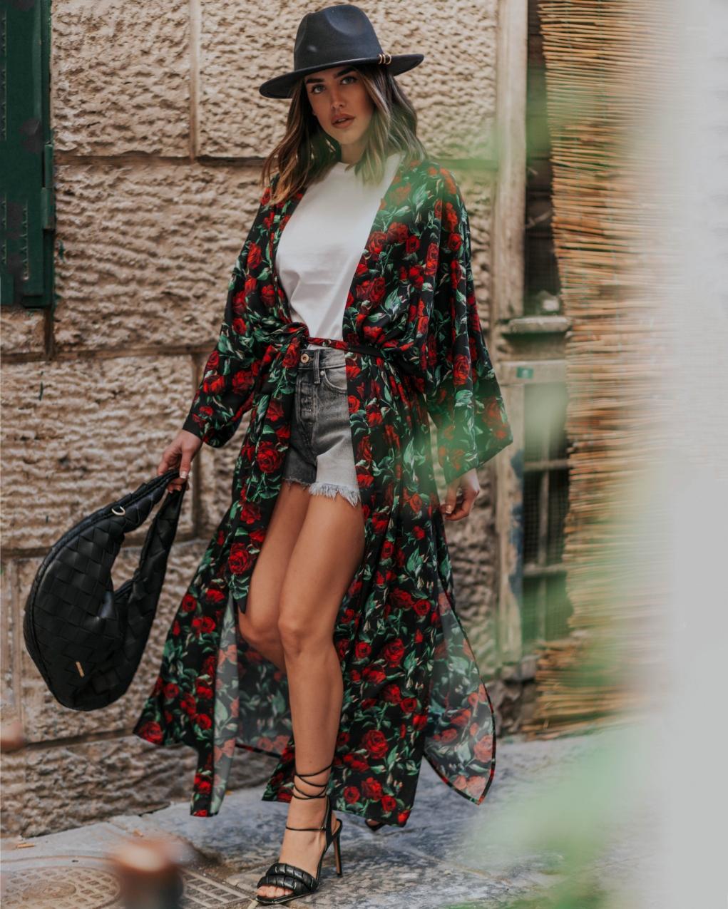 matinee kimono moda mare 2021