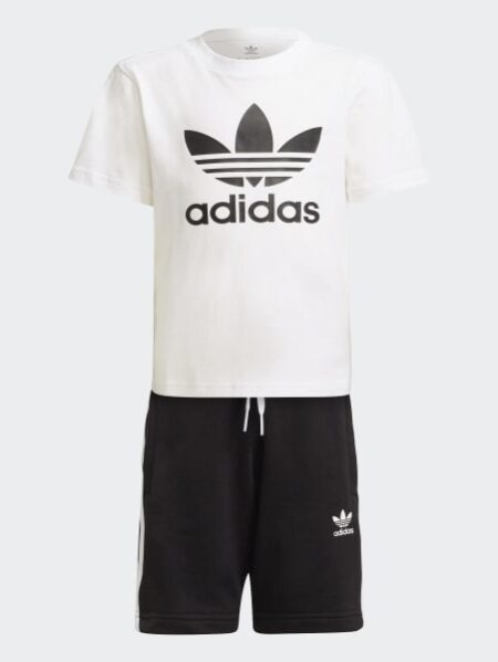 completo adidas baby