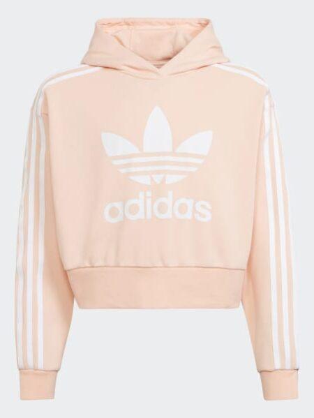 felpa adidas originals rosa