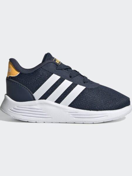 scarpe adidas lite racer blu