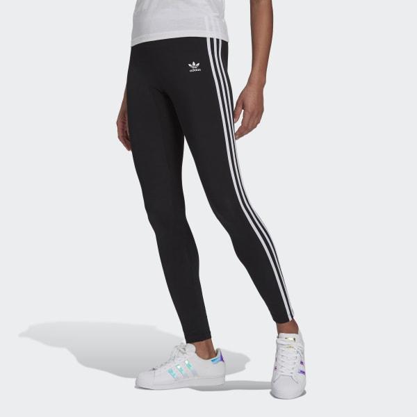 leggings adidas originals neri