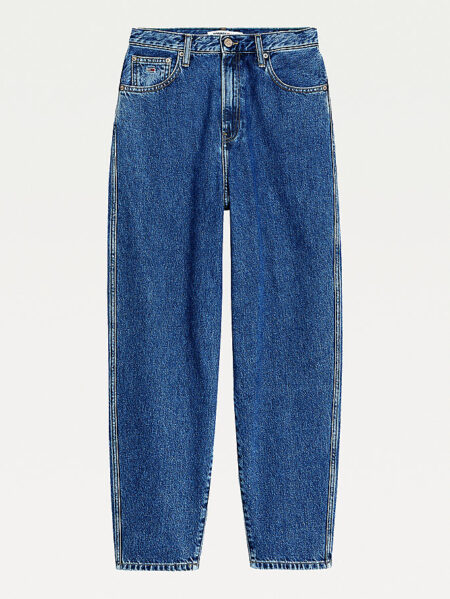 jeans tommy balloon