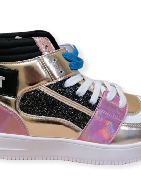 scarpe shop art modello basket