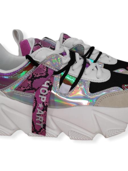sneakers shop art chunky